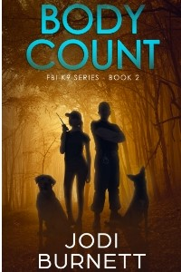 Body Count by Jodi Burnett