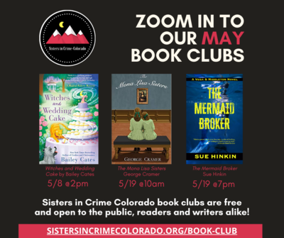 May SinC Book Clubs FB (400x335)