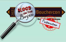 Bouchercon 2021