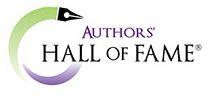Colorado Authors Hall of Fame logo